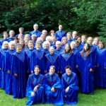 Stromarn Singers 2012