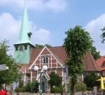 Kirche-Bergedorf