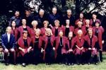 Stromarn Singers 2000