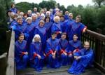 Stormarn Singers 2015