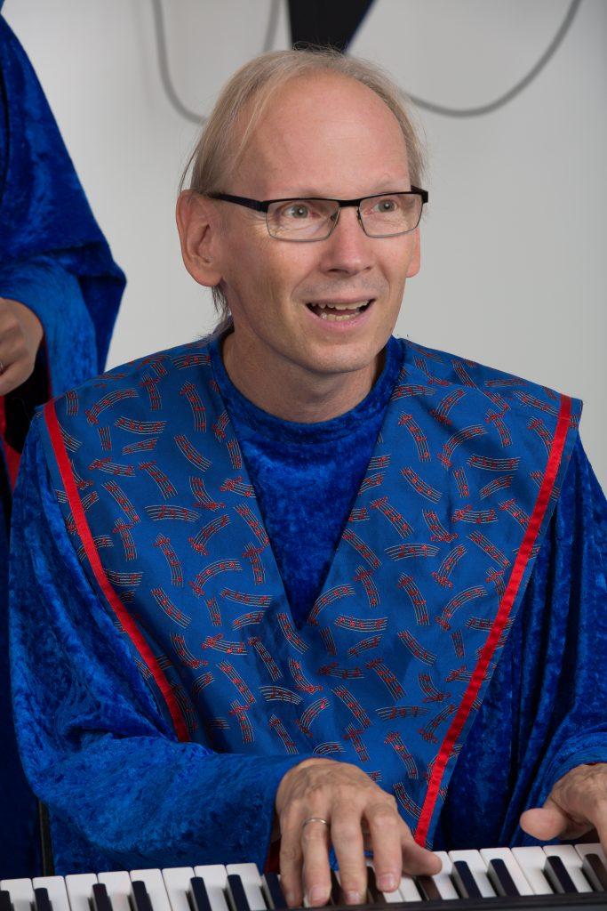 Eggo Fuhrmann